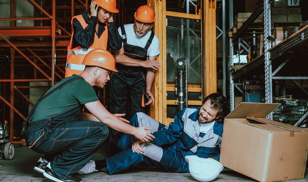 Some major types of work-related injuries and their Workers' Compensation Benefits