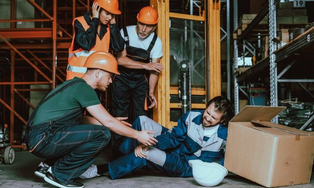 Some major types of work-related injuries and their Worker's Compensation Benefits