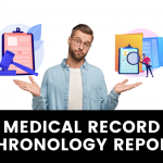 How to prepare a Medical Chronology Report that helps you get your claim on time?