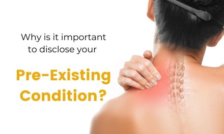Can your pre-existing condition affect your personal injury claim?