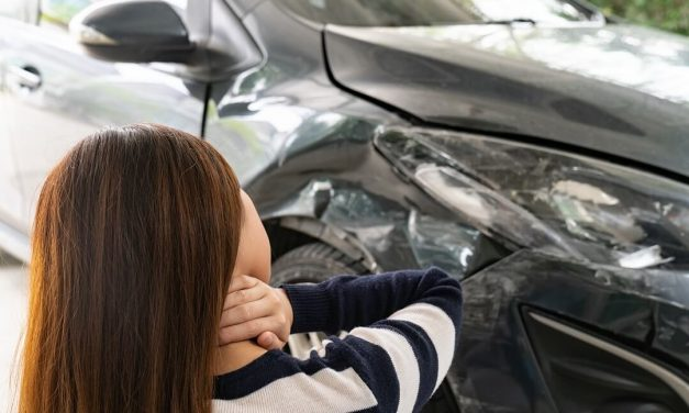The importance of visiting a Doctor immediately After a Motor Vehicle Accident