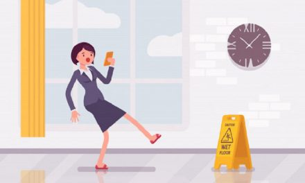 Did You Slip and Fall? Here is Everything You Wanted to Know