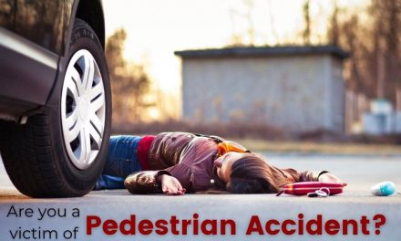 Are you a victim of pedestrian accident – What you should do next?