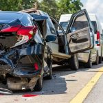How to pursue lawsuit for rear-end collisions?