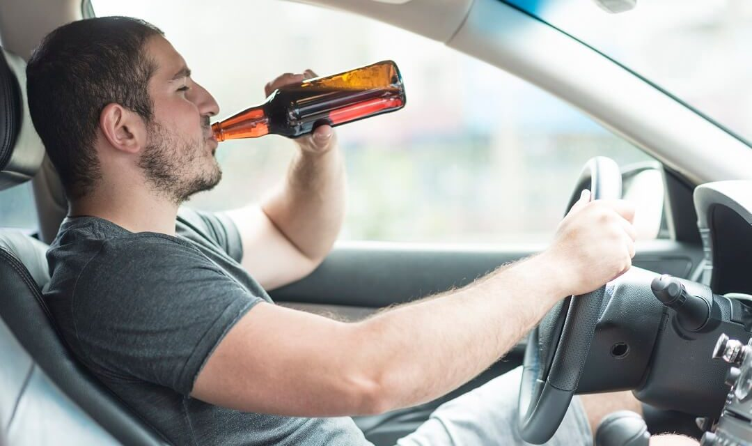 How to Deal with a Drive Under the Influence Claim? Beware of the Legal Detriments