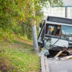 Lawsuit for Bus Crashes: The 10 Most Burning Questions Answered Here